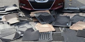 The Best Car Floor Mats and Liners: Reviews by Wirecutter   A New York Times Company