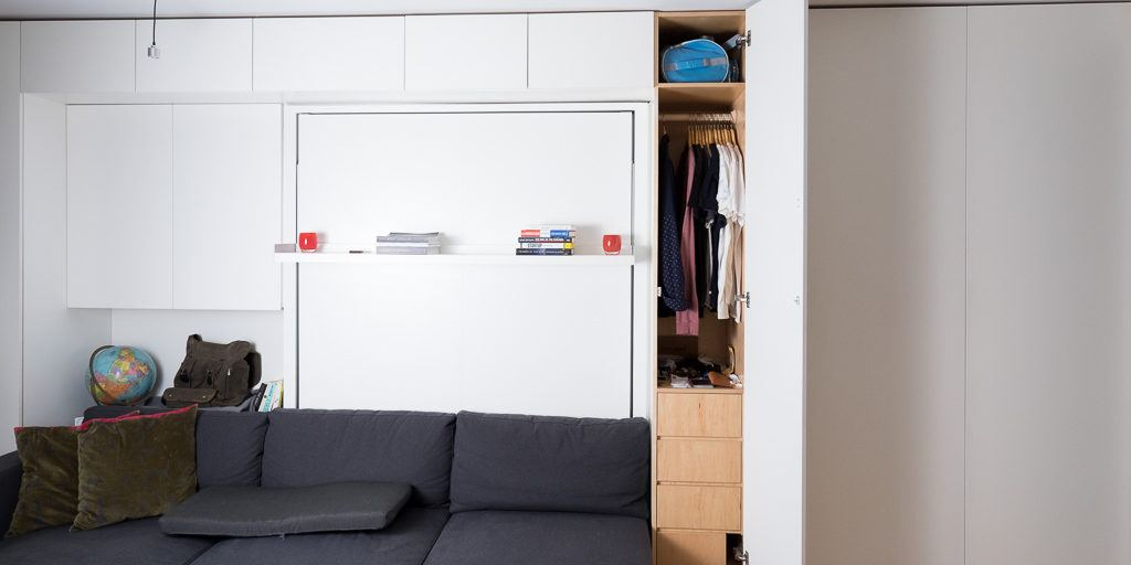 The Best Gear For Small Apartments In 2018: Reviews By