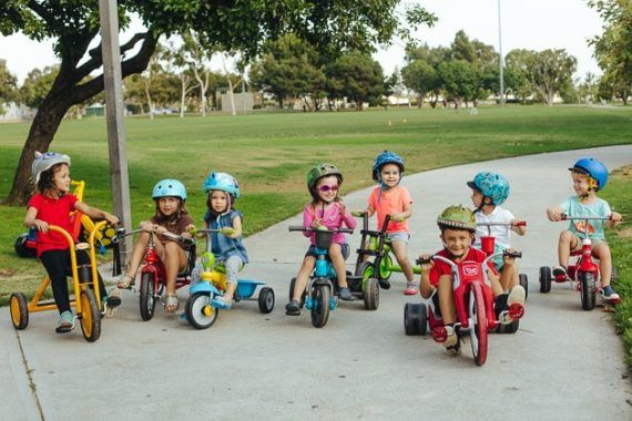 The Best Tricycles Reviews By Wirecutter