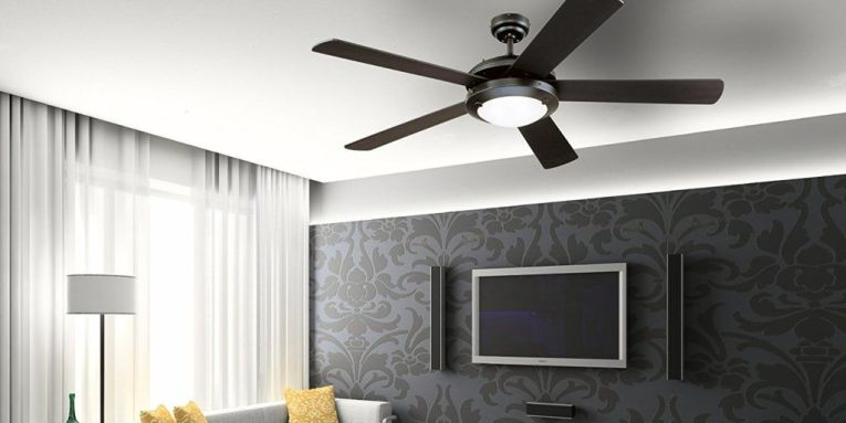 The Ceiling Fan I Always Get  Reviews by Wirecutter   A New York     The Ceiling Fan I Always Get