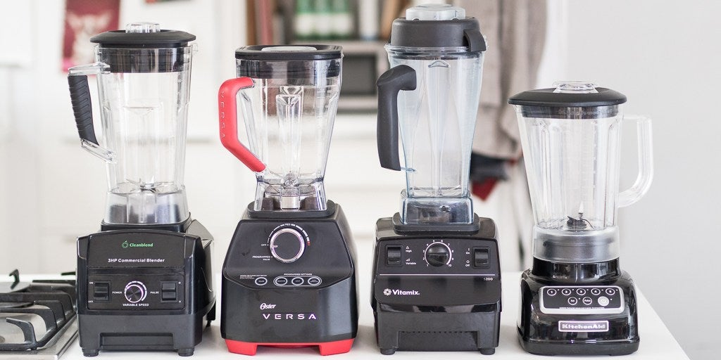 The Best Blender For 2018 Reviews By Wirecutter A New York Times Company