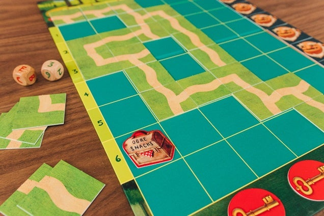 Board Games We Love For Kids Reviews By Wirecutter