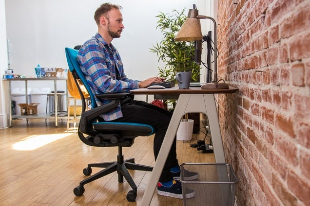 The Best Office Chair: Reviews By Wirecutter