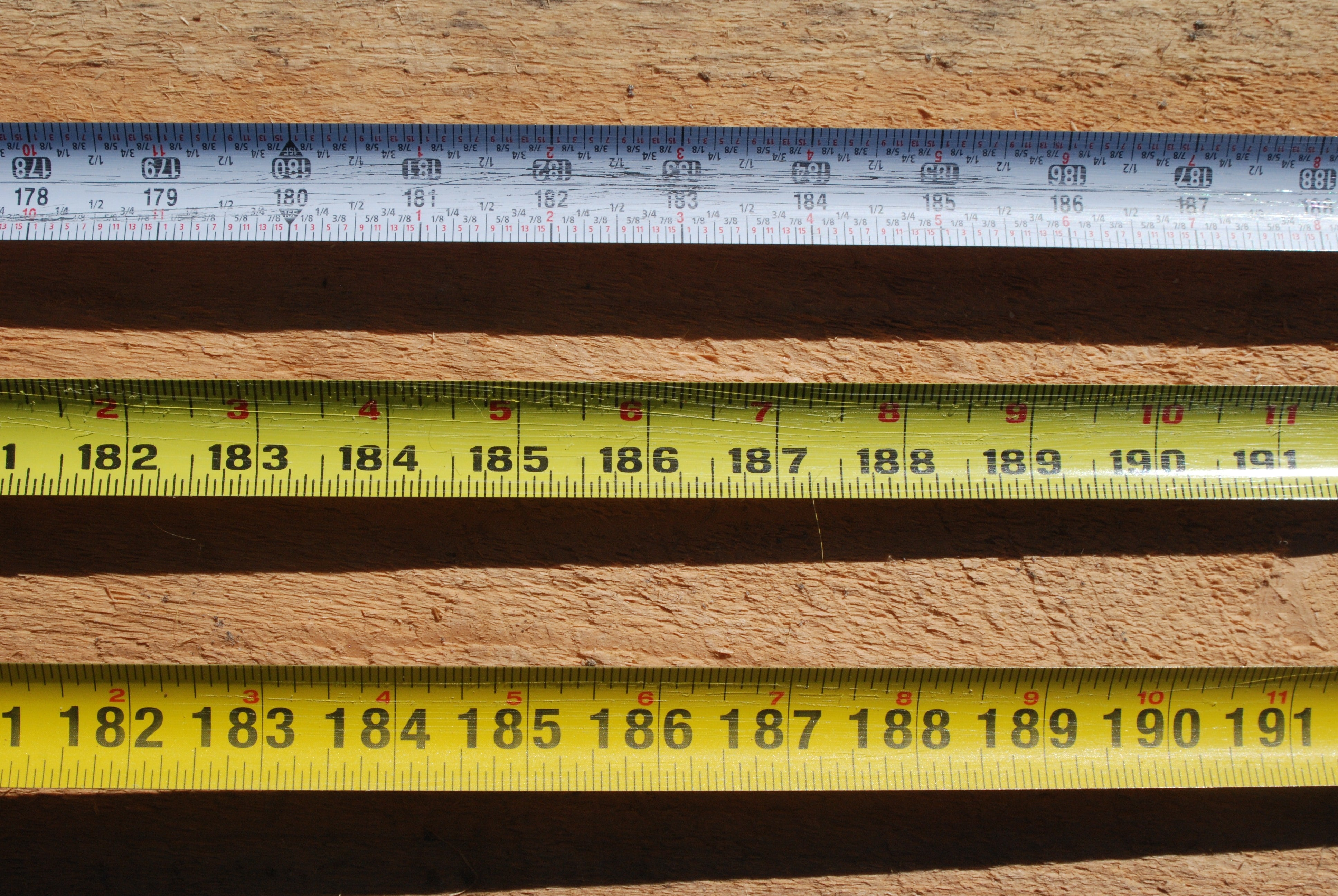The Best Tape Measure Reviews By Wirecutter