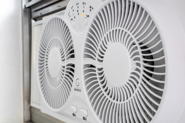 the best window fans reviews by