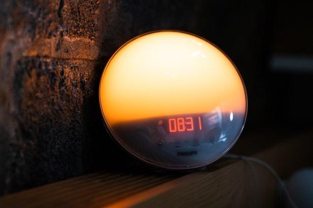 The Best Sunrise Alarm Clock For 2020