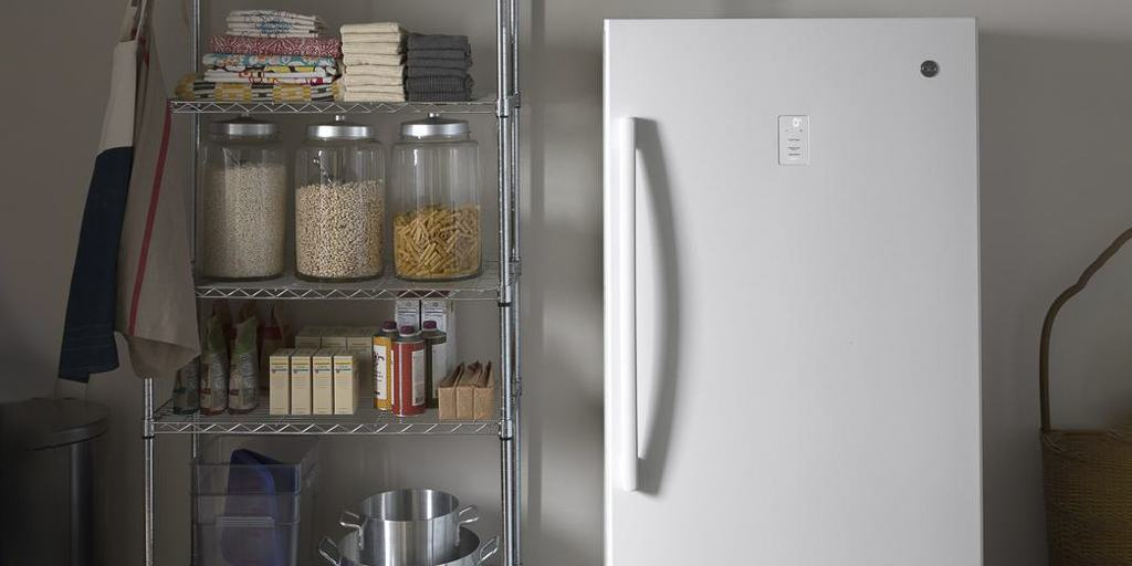 Best Upright Freezers 2020 Reviews By Wirecutter