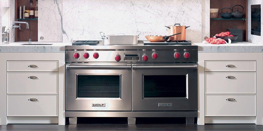 Best 30 Kitchen Range