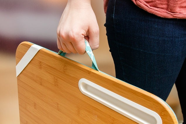 the best lap desk reviews by wirecutter