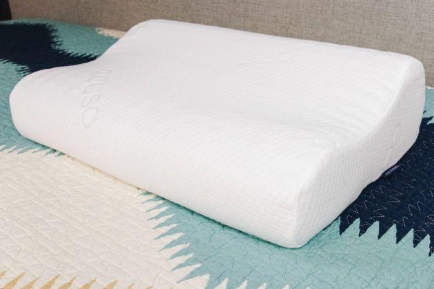 are memory foam pillows better