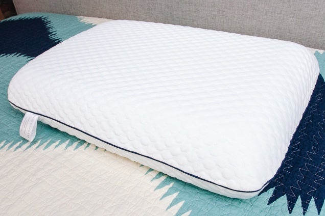 the best memory foam pillows reviews