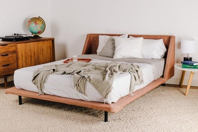 best modern bed frames 2020 reviews