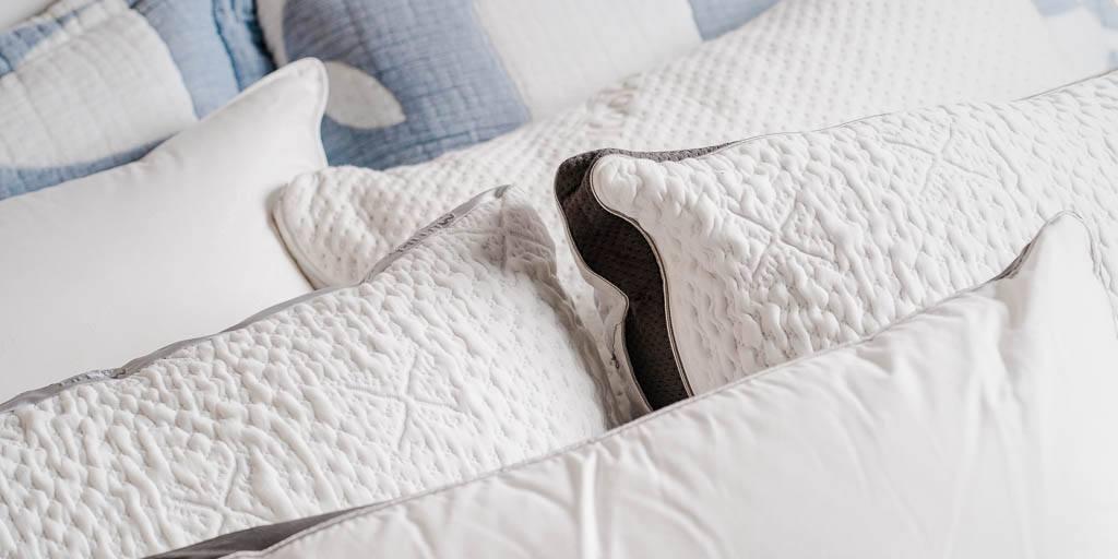 sleep for success pillow side sleeper
