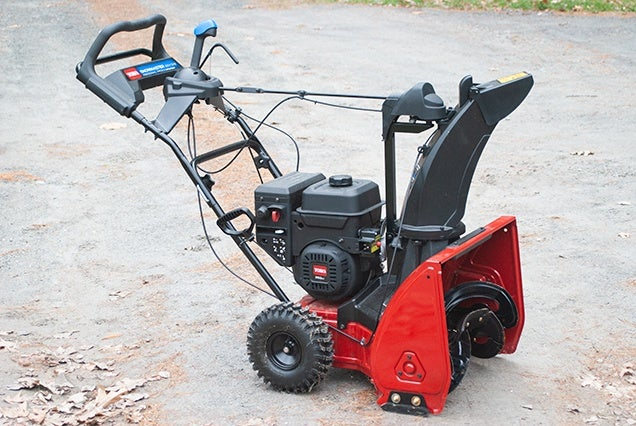 The Best Snow Blowers For 2020 Reviews By Wirecutter