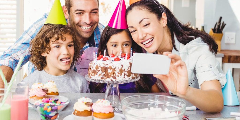 14 virtual birthday party ideas