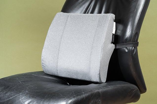 the best lumbar support pillow for 2021
