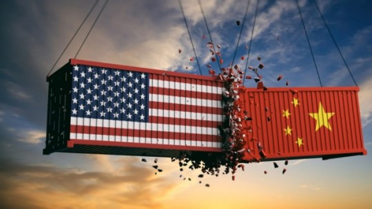 5 Ways Trump s Tariffs On  200B In China Goods Could Be Felt     By imposing taxes on an additional  200 billion in Chinese goods  President  Donald Trump has intensified a battle of wills between the world s two  largest