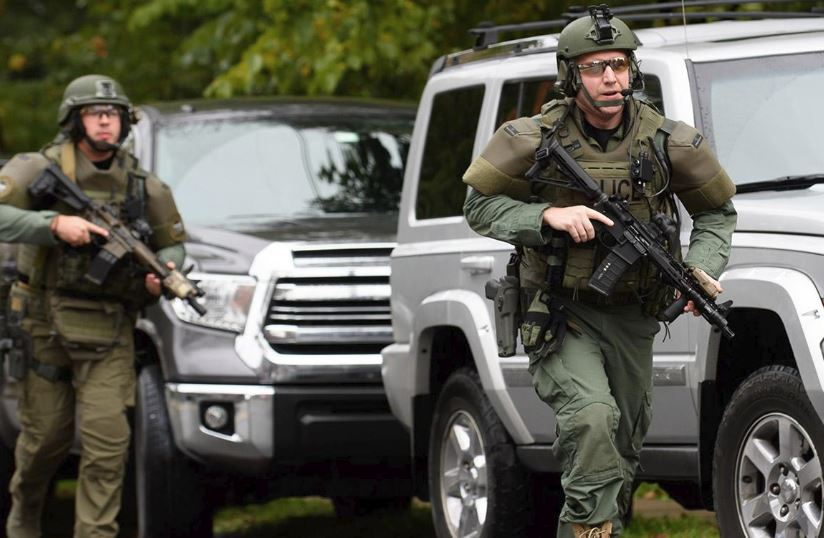 Jewish Organizations & Officials Issue Statements About Pittsburgh Synagogue Shooting - Yeshiva World News
