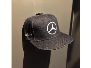 baseball cap thingiverse