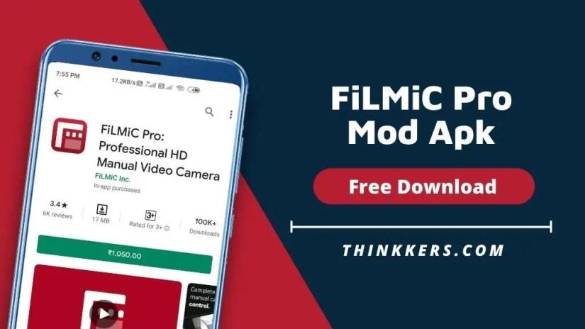 FiLMiC Pro Apk