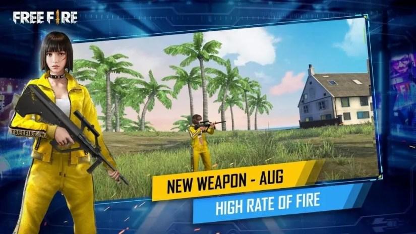 Garena Free Fire Mod