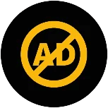 Ad-free gameplay