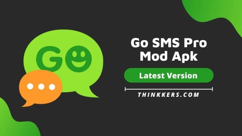 Go SMS Pro Mod Apk