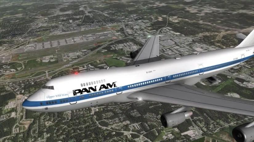 RFS - Real Flight Simulator 2