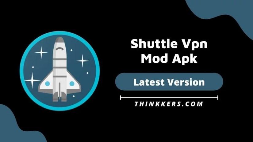 Vpn Shuttle Mod Apk