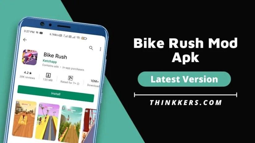Bike Rush Mod Apk