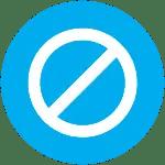 No app logo