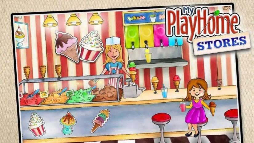 My Stores PlayHome Mod Apk