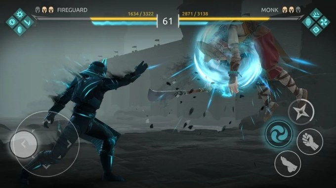 Shadow Fight 4 Mod Apk V1 2 2 Unlimited Everything Download 2021