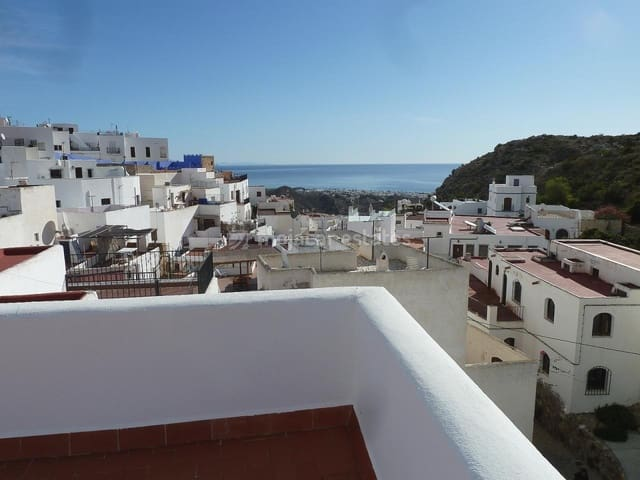 Apartment For In Mojácar Almería