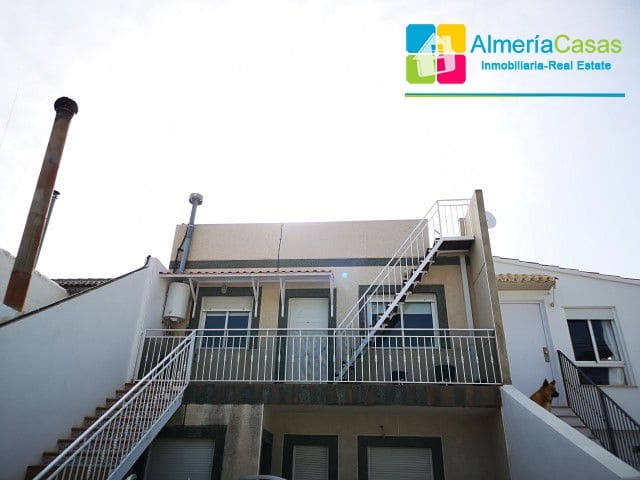 Apartment For In Cantoria Almería