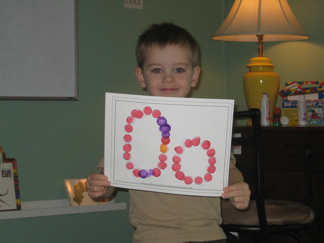 O Is For Octopus Free Printables Included