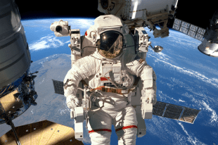 Microgravity Tissue Engineering Can Help Deep Space Teams Recapture Human Body Parts