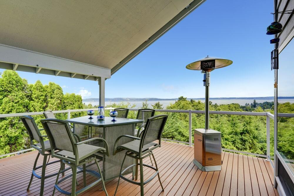 the 9 best commercial outdoor heaters