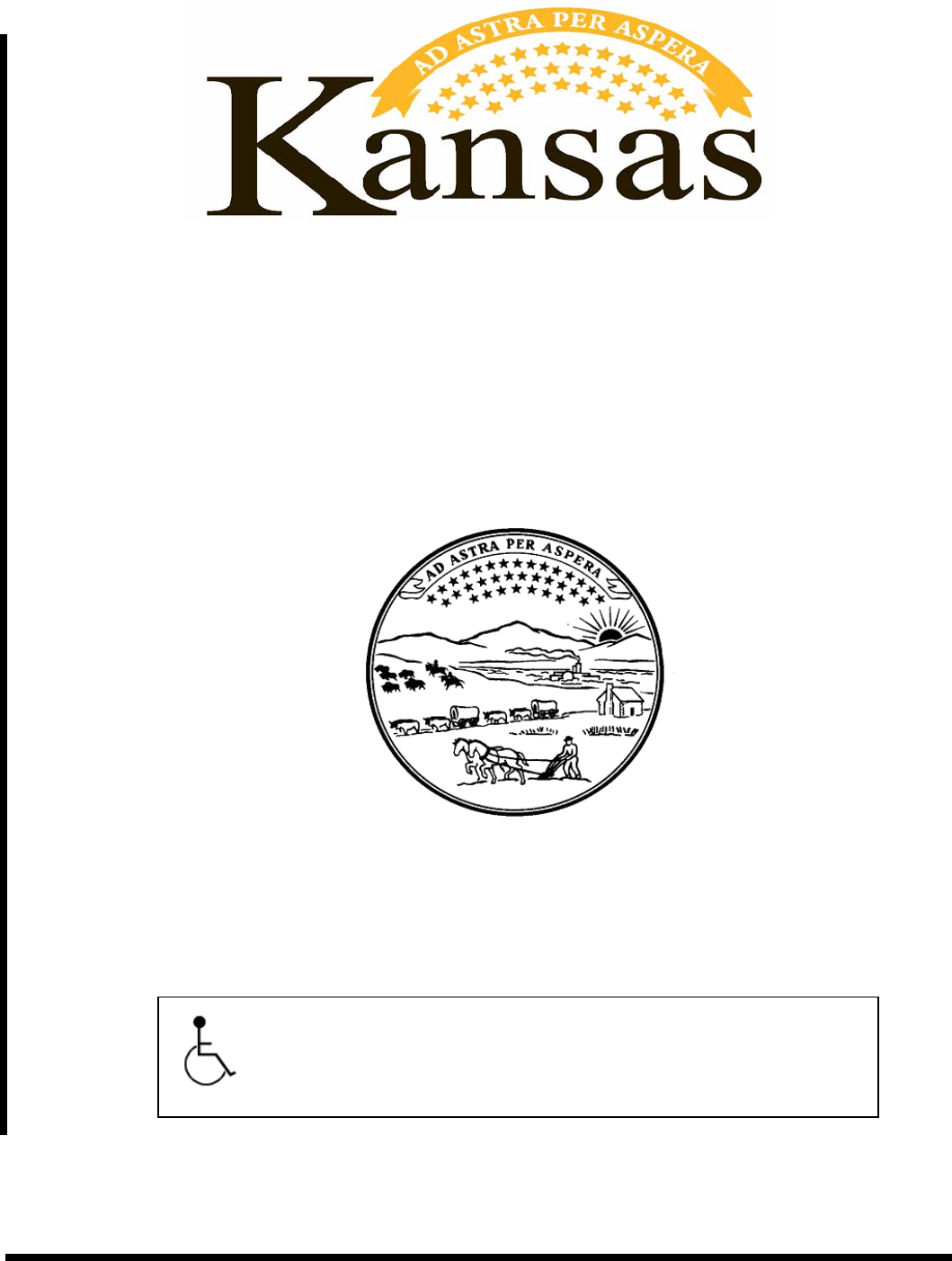 Download State Of Kansas Employment Application For Free