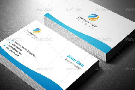 Download Cheap Business Cards for Free   TidyTemplates Professional Business Card Template Design