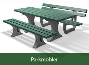 Parkmöbler