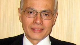 Egyptian spy Ashraf Marwan (photo credit: Raafat/Wikimedia Commons)