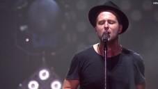 Le chanteur de One Republic Ryan Tedder (Crédit : capture d'écran YouTube)