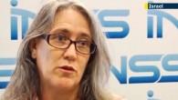 Dr. Emily Landau (Crédit : Capture d'écran YouTube)