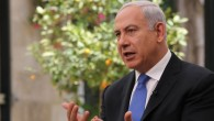 Benjamin Netanyahu (Crédit : Nati Shohat/FLASH90)