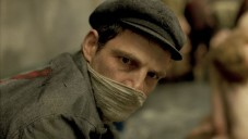 """Une scène du film """"Son of Saul"""" (Crédit : Festival de Cannes)"""