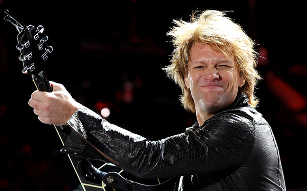 Image result for Bon Jovi
