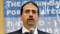 L'ambassadeur américain en Israël Daniel Shapiro, le 9 décembre 2014 (Crédit : Matty Stern / Ambassade américaine)