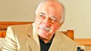 Fethullah Gülen (Crédit : CC-BY-Diyar soi, Wikimedia Commons)