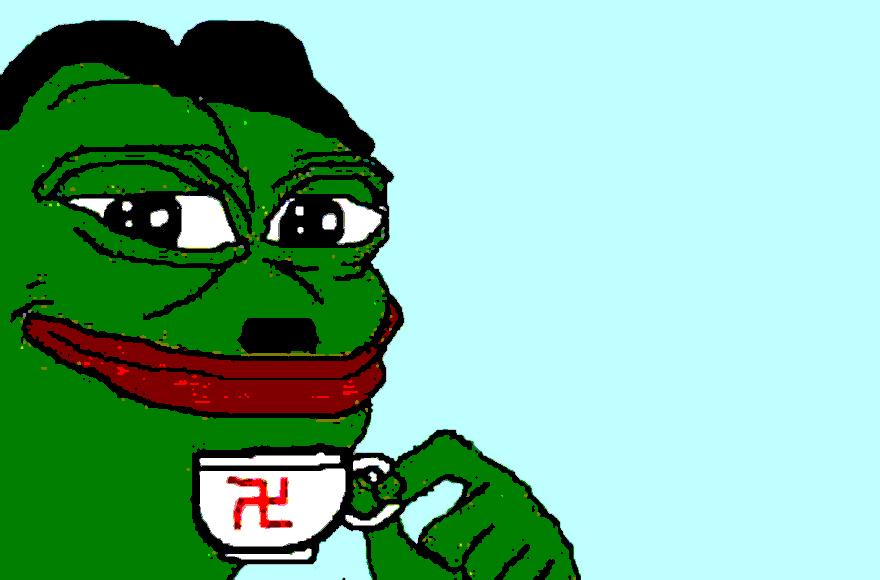 """Résultat de recherche d'images pour """"Pepe the Frog"""""""